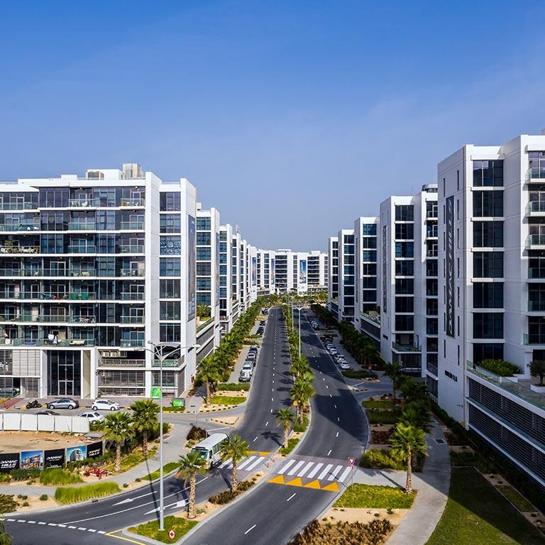 Luxury Apartments | Luxury Villas | Property Developers in Dubai