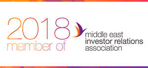 Middle East Investor Relations Society (ME-IRS)