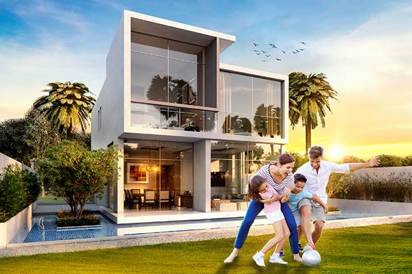 AKOYA by DAMAC Properties