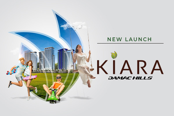 Kiara at DAMAC Hills by DAMAC Properties