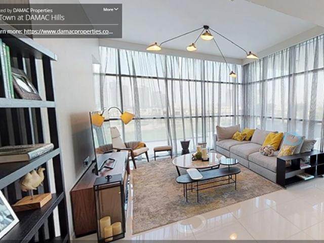 Interactive Tour Of DAMAC Properties | DAMAC Properties