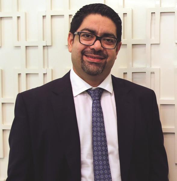 Mr Mohammed Tahaineh