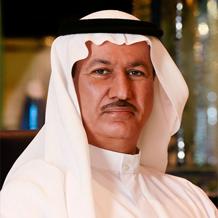 Hussain Sajwani, Owner of DAMAC Properties