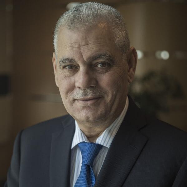 Mr Sofyan Al Khatib