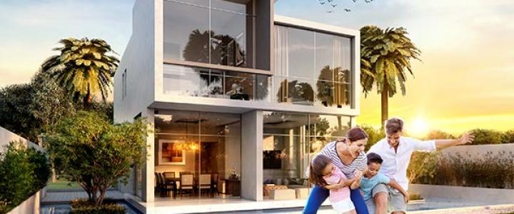 4 factors that make Dubai homes family- friendly