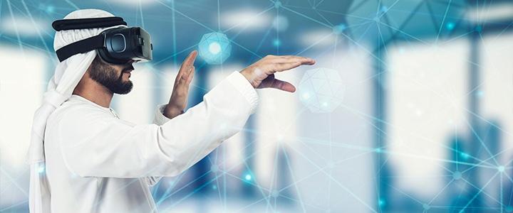 عقارات ذكية لدعم مبادرات مدينة دبي الذكية