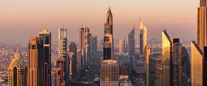 A strategic push for Dubai's real estate