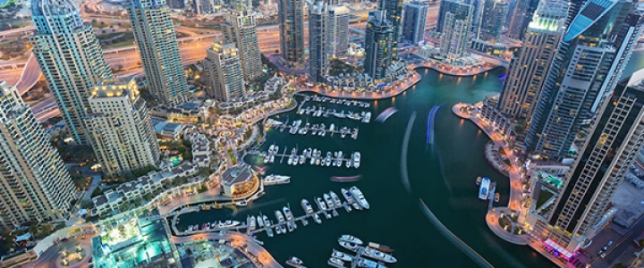 Central Bank committed to boosting UAE realty sector