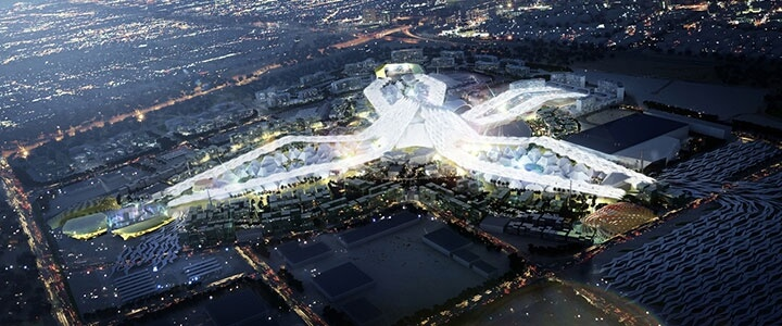 5 Advantages of Expo 2020 For Dubai's Real Estate