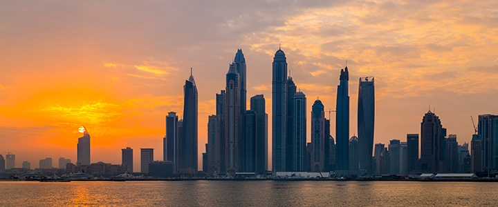 Top 3 considerations when buying a luxury apartment in Dubai