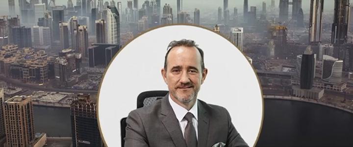 Smart real estate for a smarter Dubai