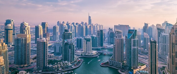 Cityscape Global celebrate their 15th Anniversary in Dubai