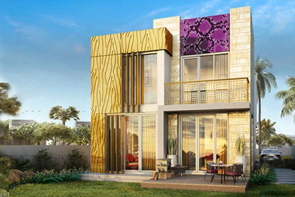 High End Villas For Sale In Dubai: Enjoy A Luxurious Living