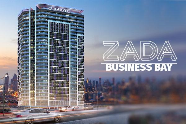 DAMAC Properties | Dubai Real Estate Company | Live The Luxury