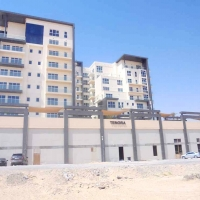 Furnished Apartments at Tenora in Dubai South by DAMAC Properties Project update