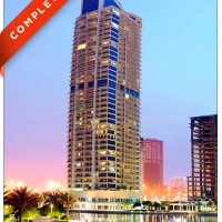 Lake View by DAMAC Properties Project update