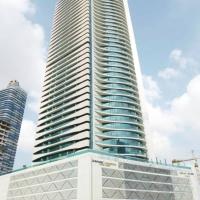 Upper Crest by DAMAC Properties Project update