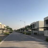 DAMAC Villas от Paramount Hotels & Resorts в районе DAMAC Hills by DAMAC Properties Project update