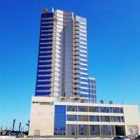 Burj DAMAC Waterfront by DAMAC Properties Project update