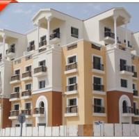 غرين بارك by DAMAC Properties Project update