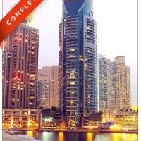 Marina Terrace by DAMAC Properties Project update