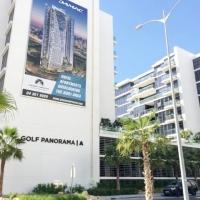 شقق فاخرة بإطلالات غولف آسرة في غولف بانوراما by DAMAC Properties Project update
