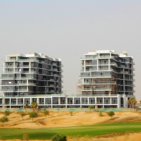 Luxury Furnished Apartments at Golf Veduta by DAMAC Properties Project update