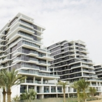 Furnished Apartments at Golf Terrace by DAMAC Properties Project update