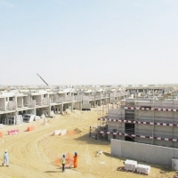 Виллы Aknan by DAMAC Properties Project update