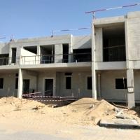 Aurum Villas by DAMAC Properties Project update