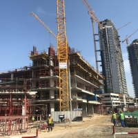 Golf Vita at DAMAC Hills by DAMAC Properties Project update