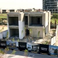 DAMAC Hills by DAMAC Properties Project update