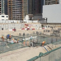 Reva Residences by DAMAC Properties Project update