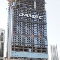 Paramount Tower Hotel & Residences Dubai by DAMAC Properties Project update