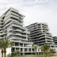 Townhouses on The Golf and The Park by DAMAC Properties Project update