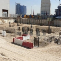 Reva Heights by DAMAC Properties Project update