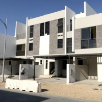 Виллы Адриа Виллаз by DAMAC Properties Project update