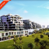 Golf Town в DAMAC Hills by DAMAC Properties Project update