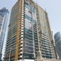 Merano Tower by DAMAC Properties Project update