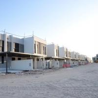 AKOYA by DAMAC Properties Project update