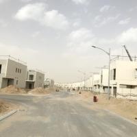 فيلّات أرم by DAMAC Properties Project update