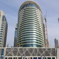 Bay's Edge by DAMAC Properties Project update