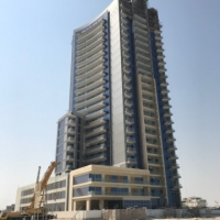 Burj DAMAC Waterfront by DAMAC Properties Project update