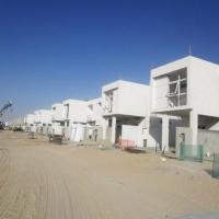 كازابلانكا بوتيك فيلاز by DAMAC Properties Project update
