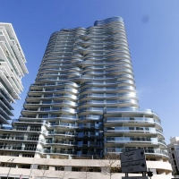 DAMAC Tower with interiors by Versace Home by DAMAC Properties Project update