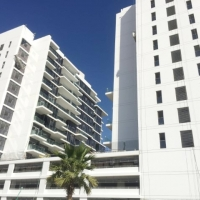 Golf-view apartments at Golf Panorama by DAMAC Properties Project update