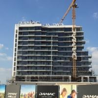 غولف بروميناد في ترمب إنترناشيونال غولف كلوب دبي by DAMAC Properties Project update