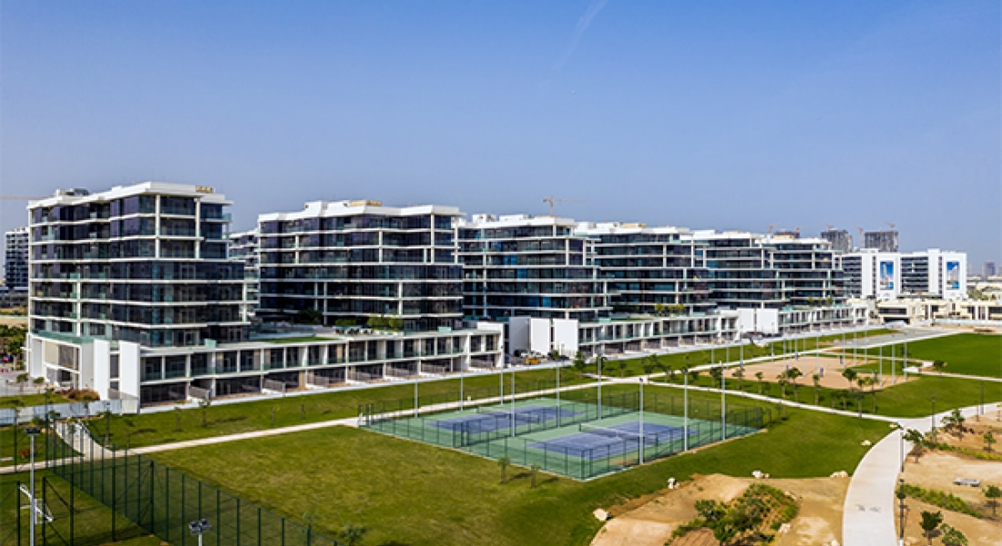 DAMAC Hills by DAMAC Properties