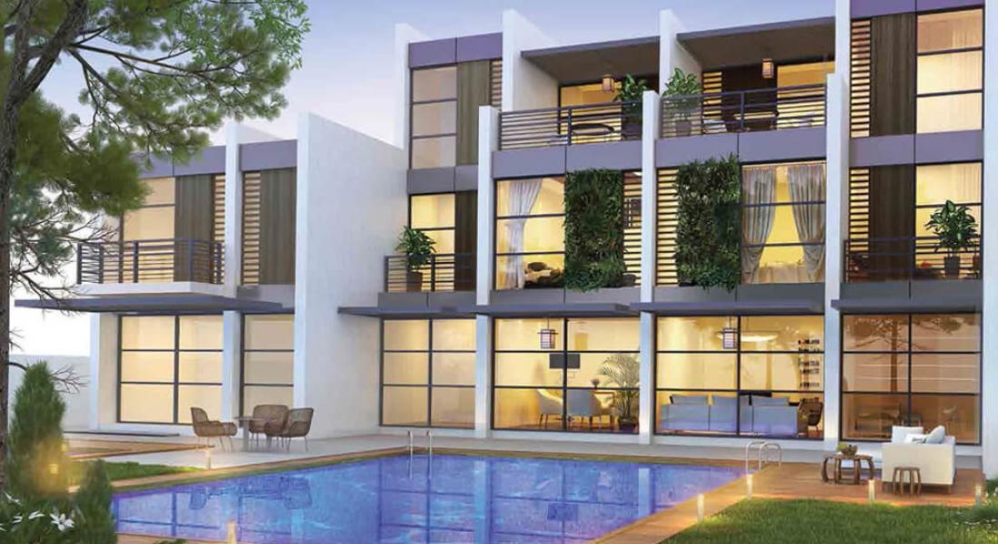 AKOYA, Buy Villas by DAMAC Properties