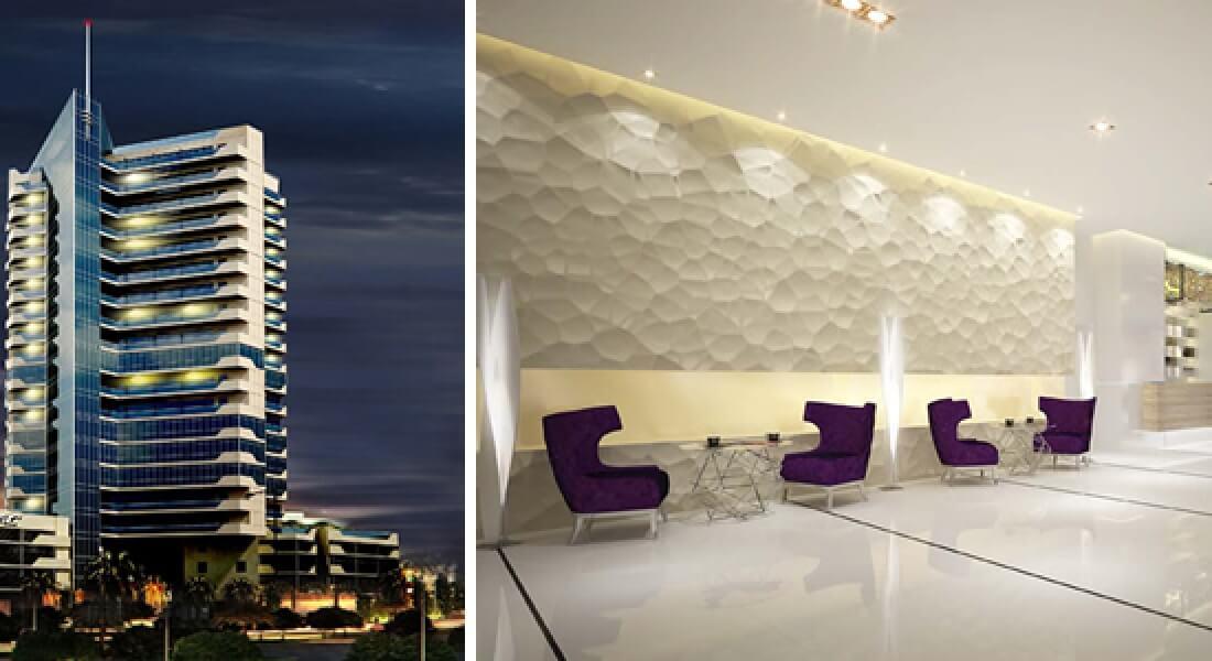 Burj DAMAC Marina by DAMAC Properties